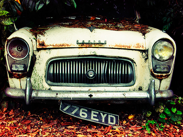 automotive entropy (a)