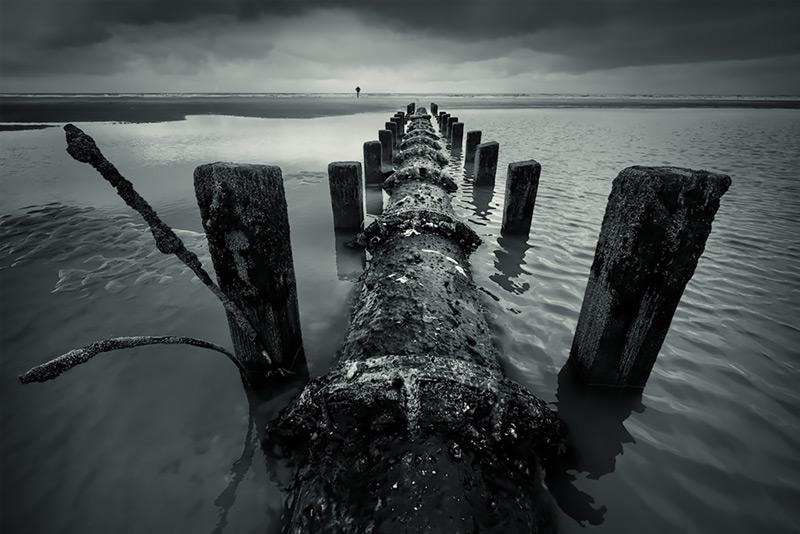 Blackpool pipeline #2