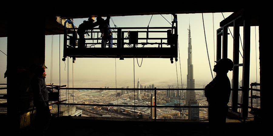 Burj Dubai 2009 #2
