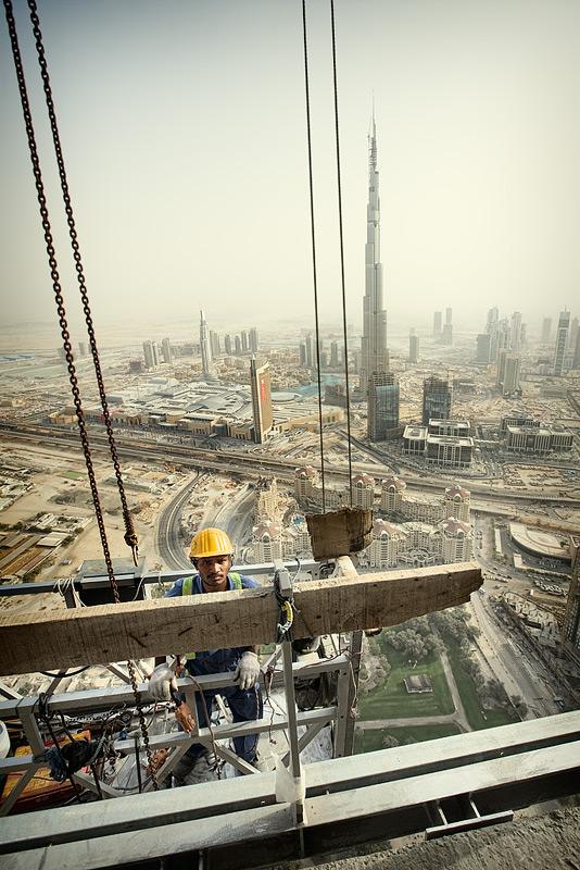 Burj Dubai 2009 #3