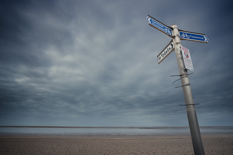 Cleveleys-Blackpool