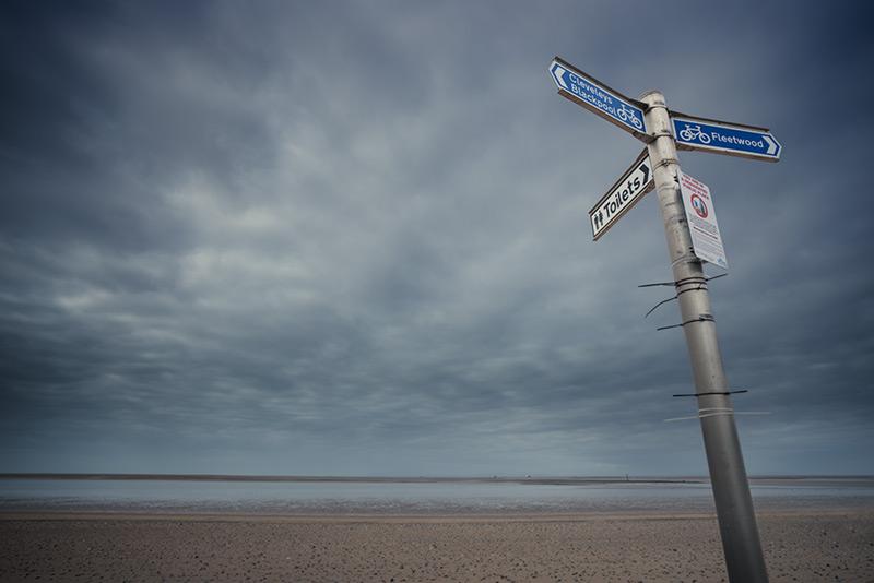 Cleveleys-Blackpool