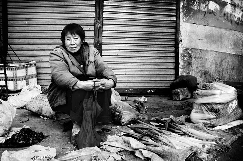 dalian street scene #3