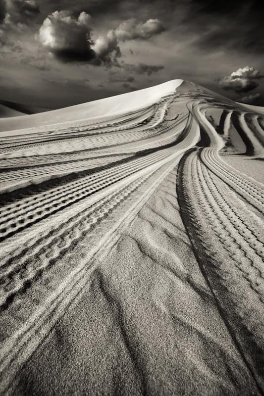 desert tracks #4
