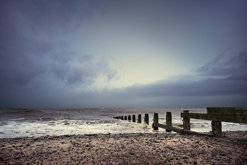 down at the sea again / 3x2 + camera [Sony RX1] + fylde coast [scenic] + show the original