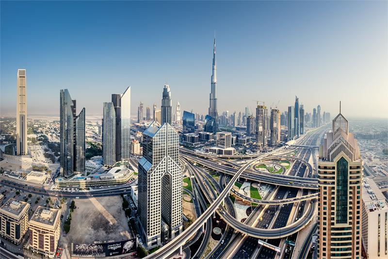 Dubai 2016 #1
