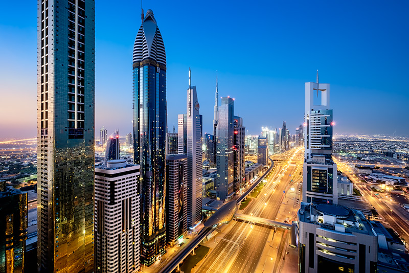 Dubai 2016 #9