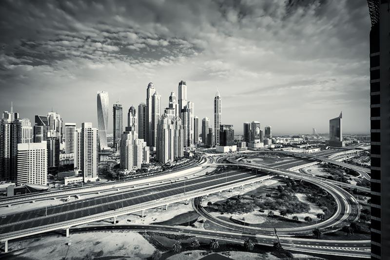 Dubai Marina #2