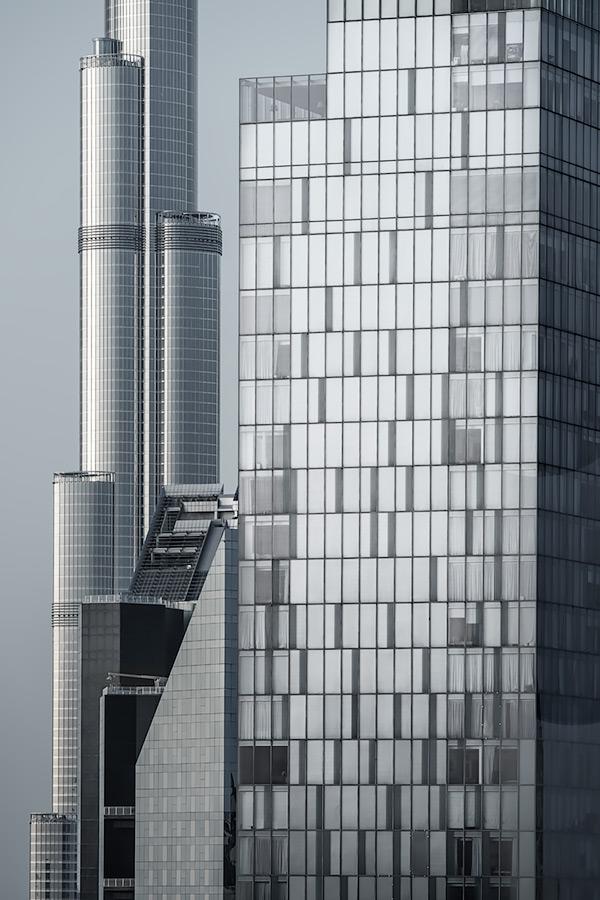 Dubai detail #1