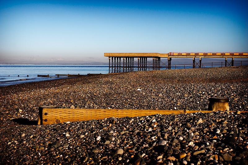 fleetwood pier / 3x2 + piers [Fleetwood] + fylde coast [scenic]