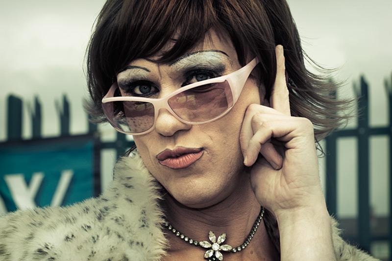Blackpool Gay Pride 2006 #4