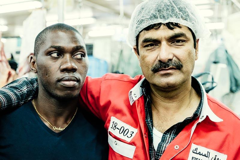GPP 2015 #14 / 3x2 + travel [Dubai, UAE] + camera [Fujifilm X-T1] + people [portraiture] + no print + show the original