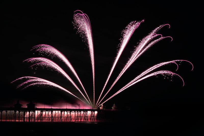 international fireworks 2007 #1