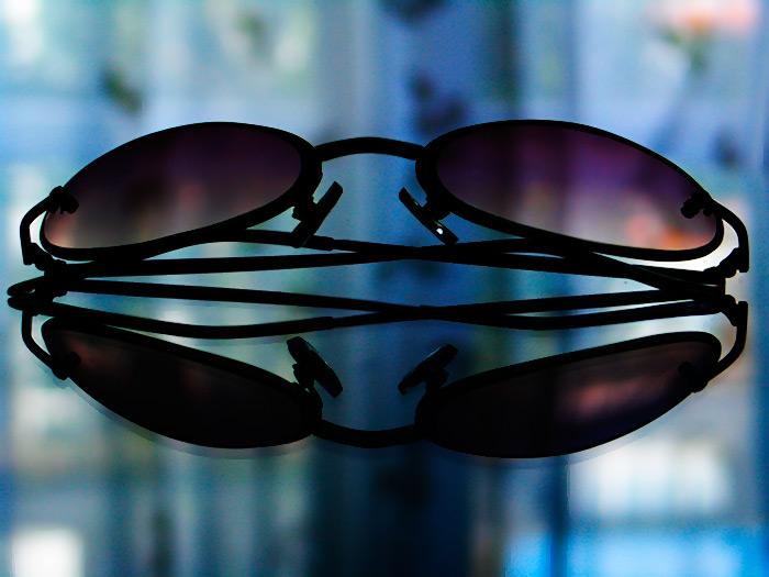four lenses