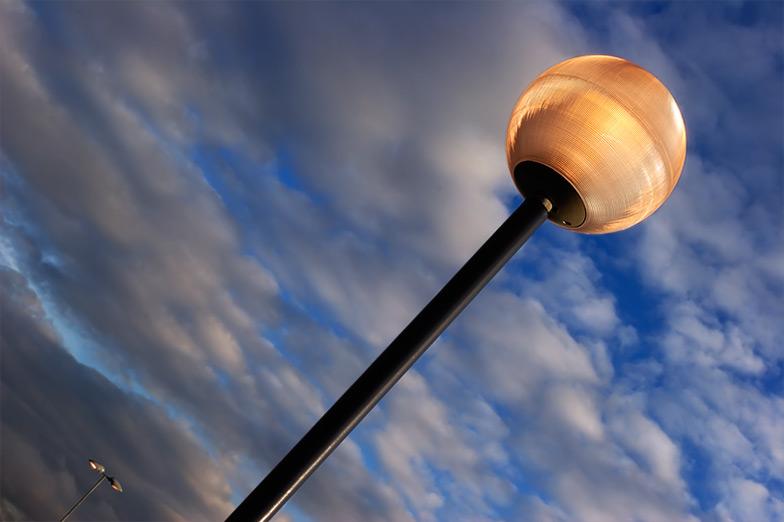 lighting up time