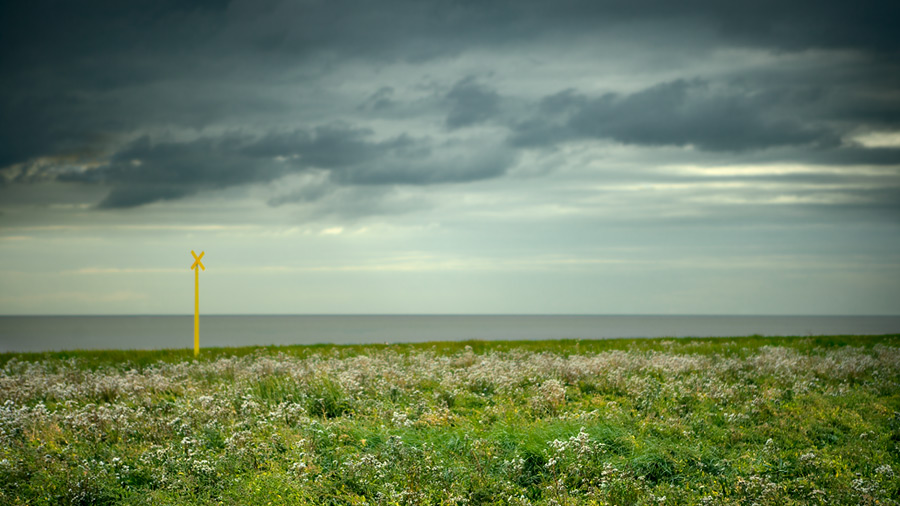 mark the spot / 1x1 + fylde coast [scenic] + photography for airports