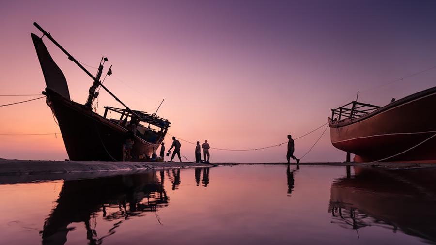 Masirah Island #2