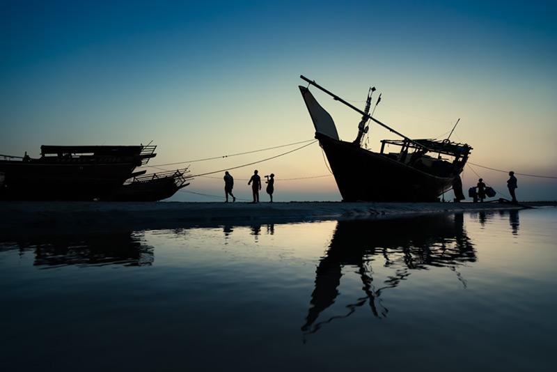 masirah Island #3