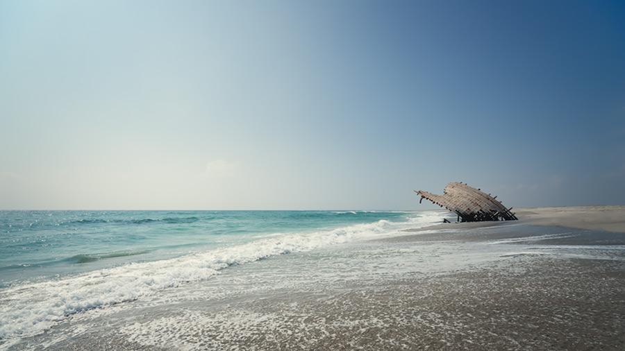 masirah Island #6