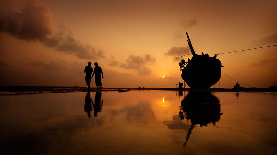 Masirah Island #8