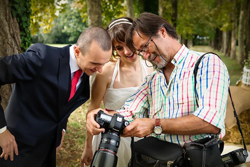 Milan Wedding #9