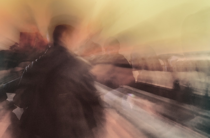 motion study / 3x2 + abstract + people