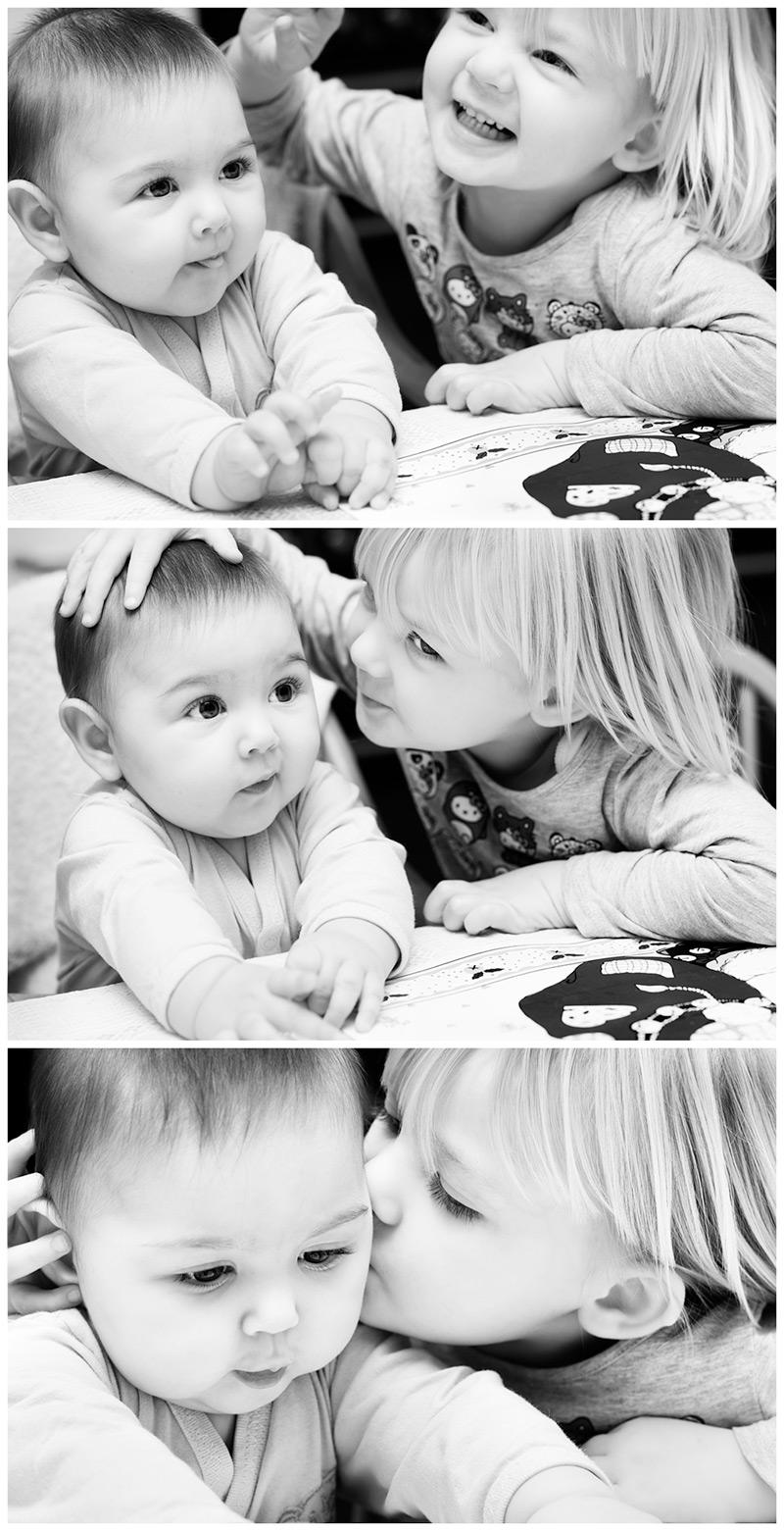 Nadezhda and Tiggy / 3x2 + camera [Sony A99] + children [portraits] + no print + show the original