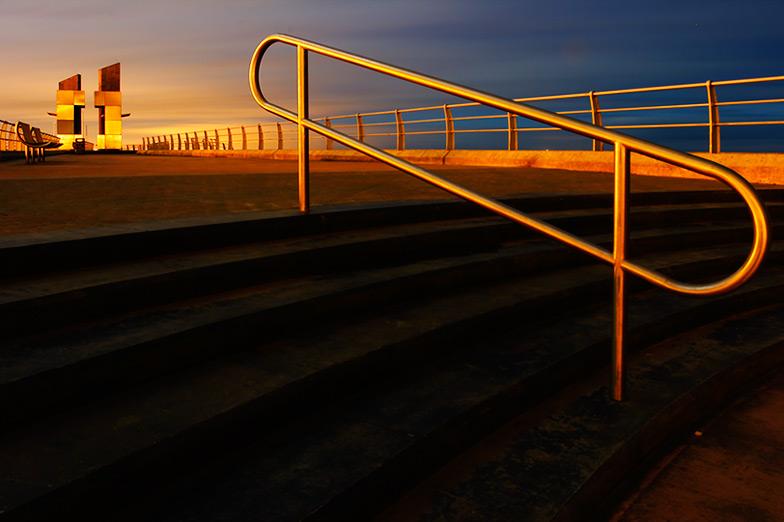 night monument #1