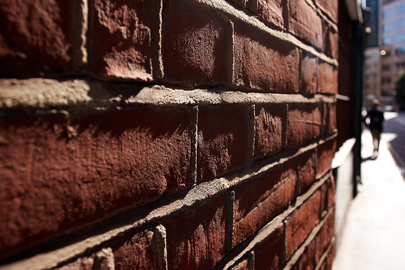 (not quite) Brick Lane