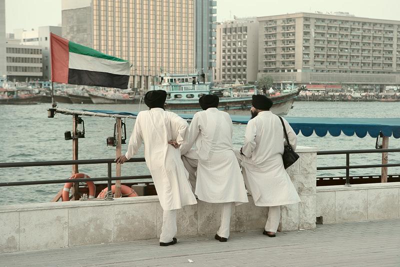 on balance / 3x2 + travel [Dubai, UAE] + people [portraiture] + photo friday