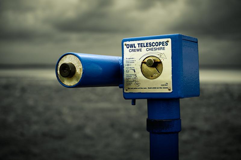 owl telescopes