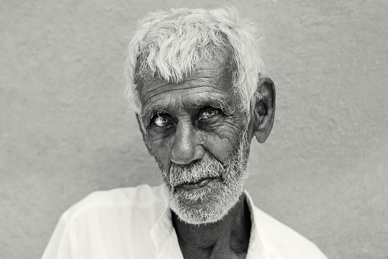 souk portrait #3