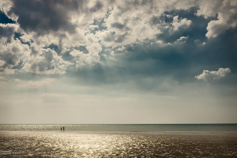 summer afternoon 2014 / 3x2 + camera [Fujifilm X100S] + fylde coast [scenic] + show the original