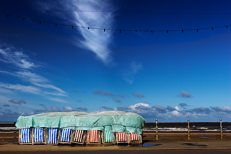take a seat / 3x2 + fylde coast [scenic]