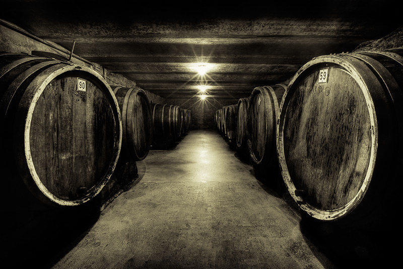 the age of wine