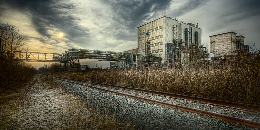 The HDR factory / 2x1 + HDR