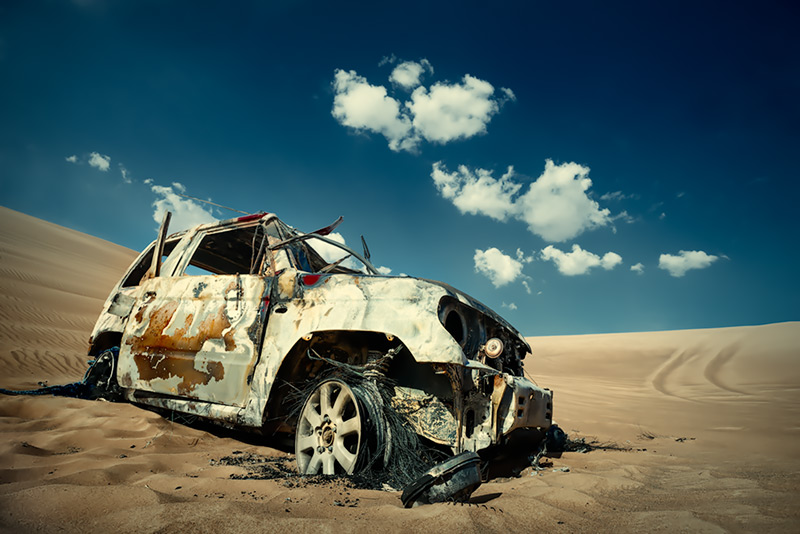 the last desert trip