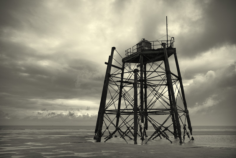 the wyre light / 3x2 + fylde coast [scenic]