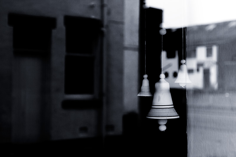three bells and an alley