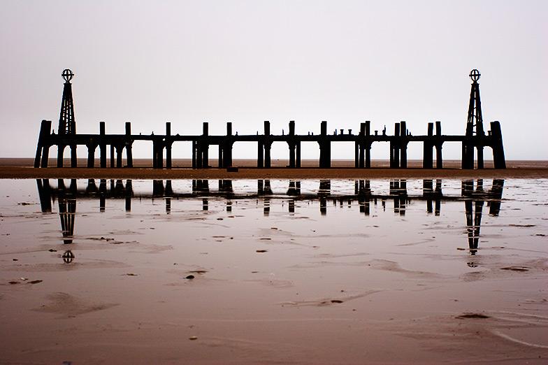 tide down