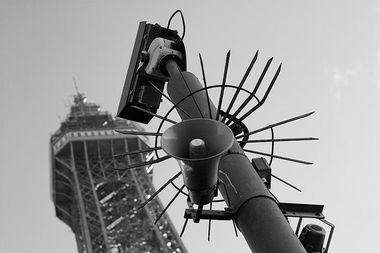 tower watching
