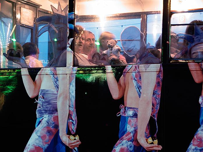 tram travel