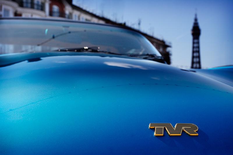 TVR Back Home 2006 #2