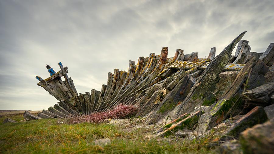 untitled #155 / 16x9 + camera [Sony A99] + fylde coast [scenic] + show the original