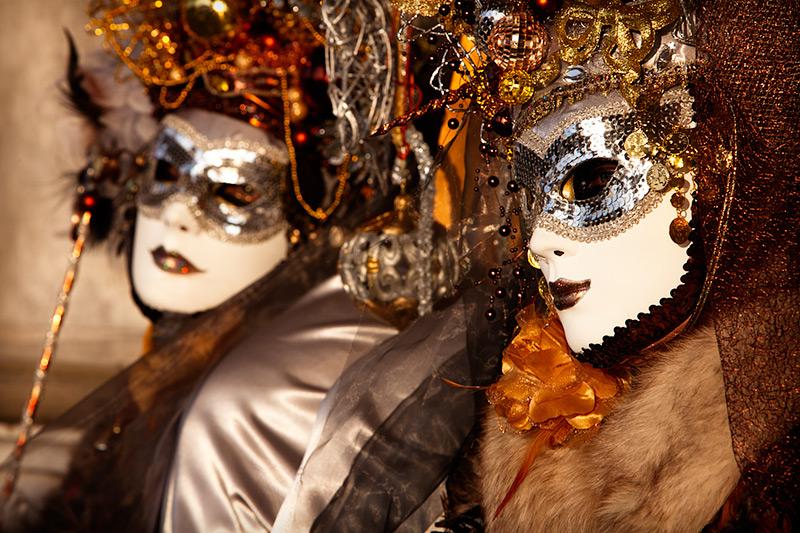 Venice Carnival 2012 #12