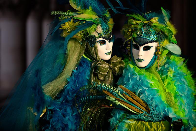 Venice Carnival 2012 #2