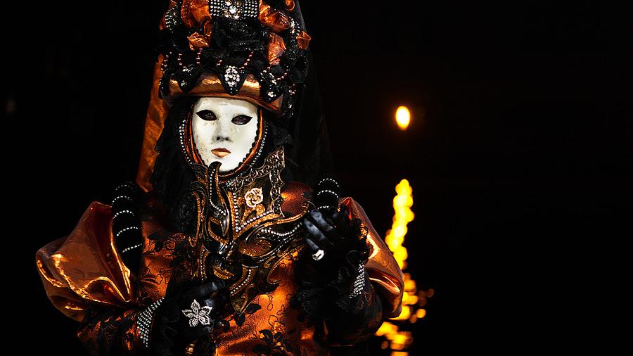 Venice Carnival 2012 #4