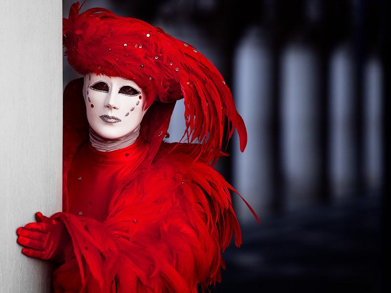 Venice Carnival 2012 #7