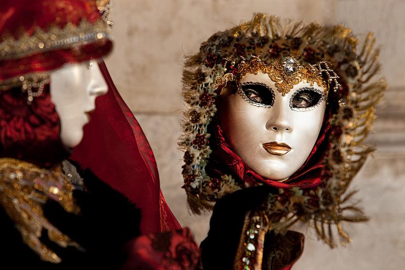 Venice Carnival 2012 #9