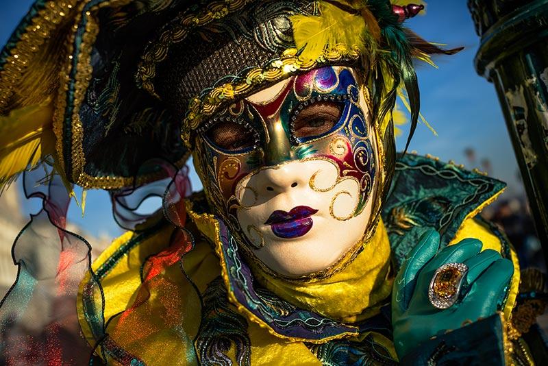 Venice Carnival 2013 #10